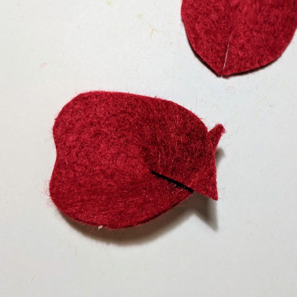 Poppy Instructions