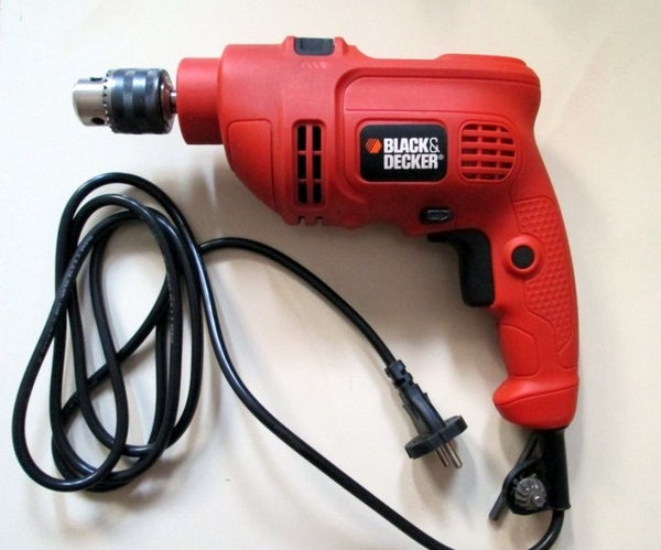 Fix & Repair Your Noisy & Rough Drill Machines