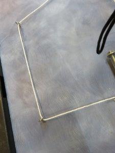 Assemble Firing Pin, Striker, and Release Pin