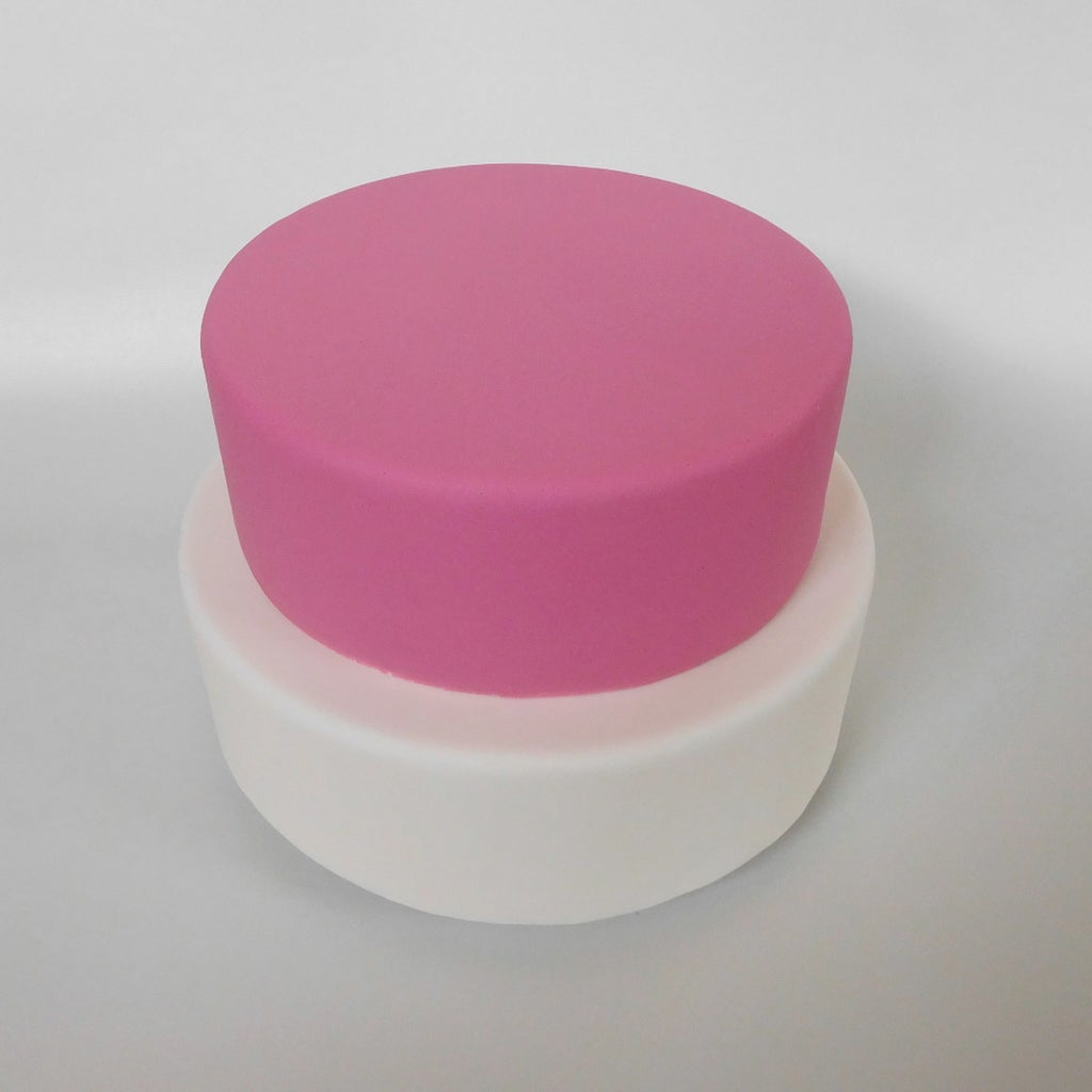 Cover Cakes With Fondant