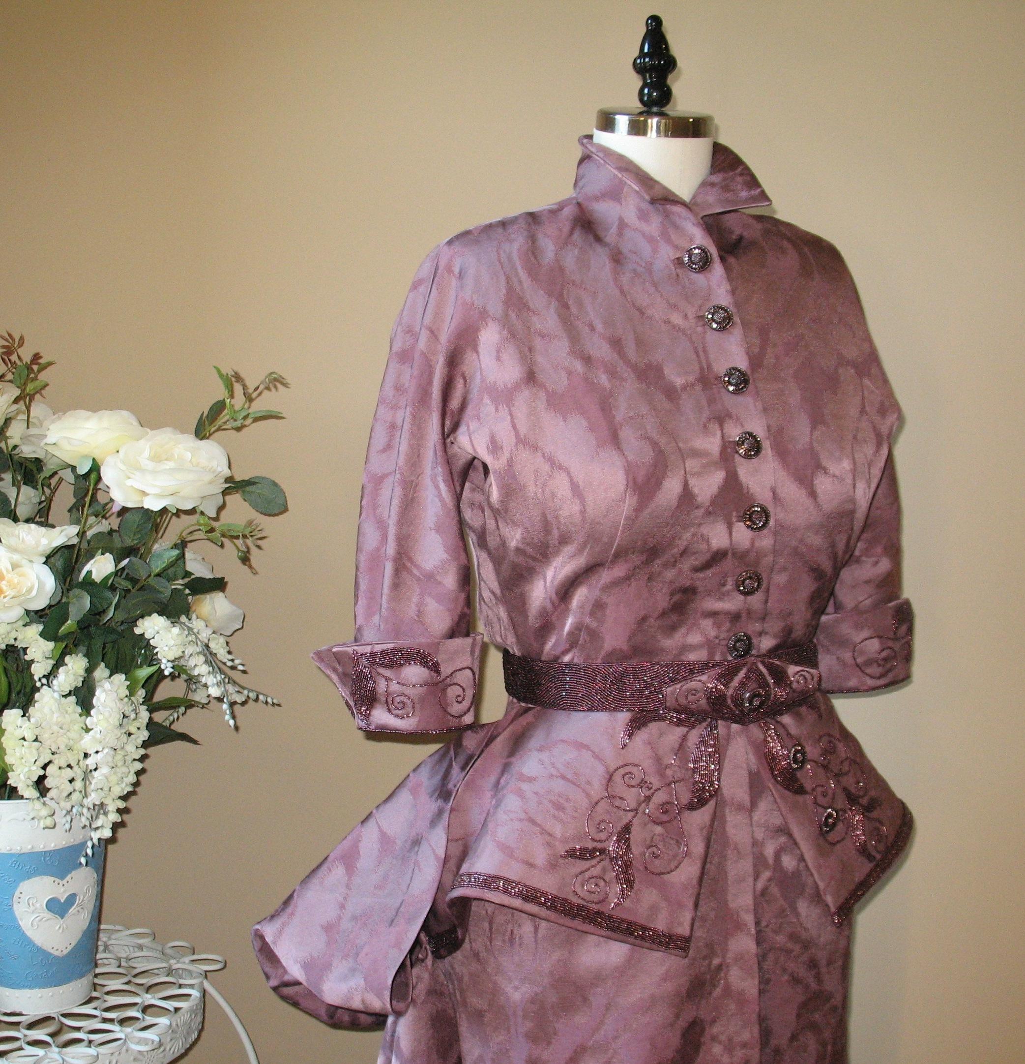 Making the Dream Dress