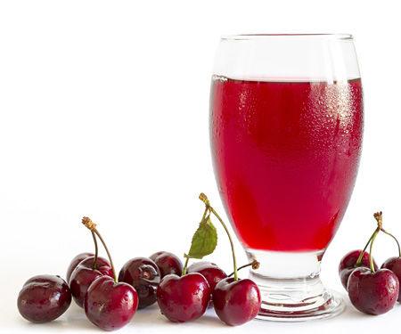 Cherry moonshine (no yeast and sugar)