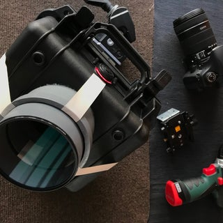 How to Make a Long Term Time-lapse