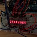 Arduino QDSP Display