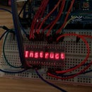 Arduino QDSP Display