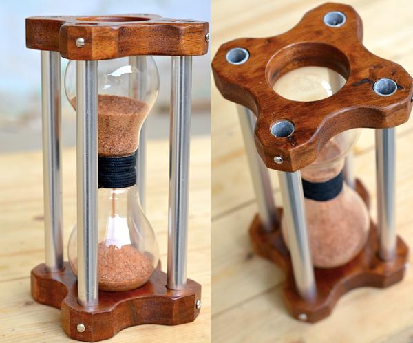 DIY Classic Hour Glass