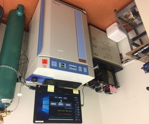 Automated Variable Oxygen Chamber