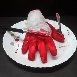 Your Scary and Horrifying DIY Halloween Craft Is Ready!