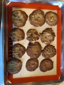 Cookies 3 Ways