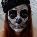 Glamour Skeleton