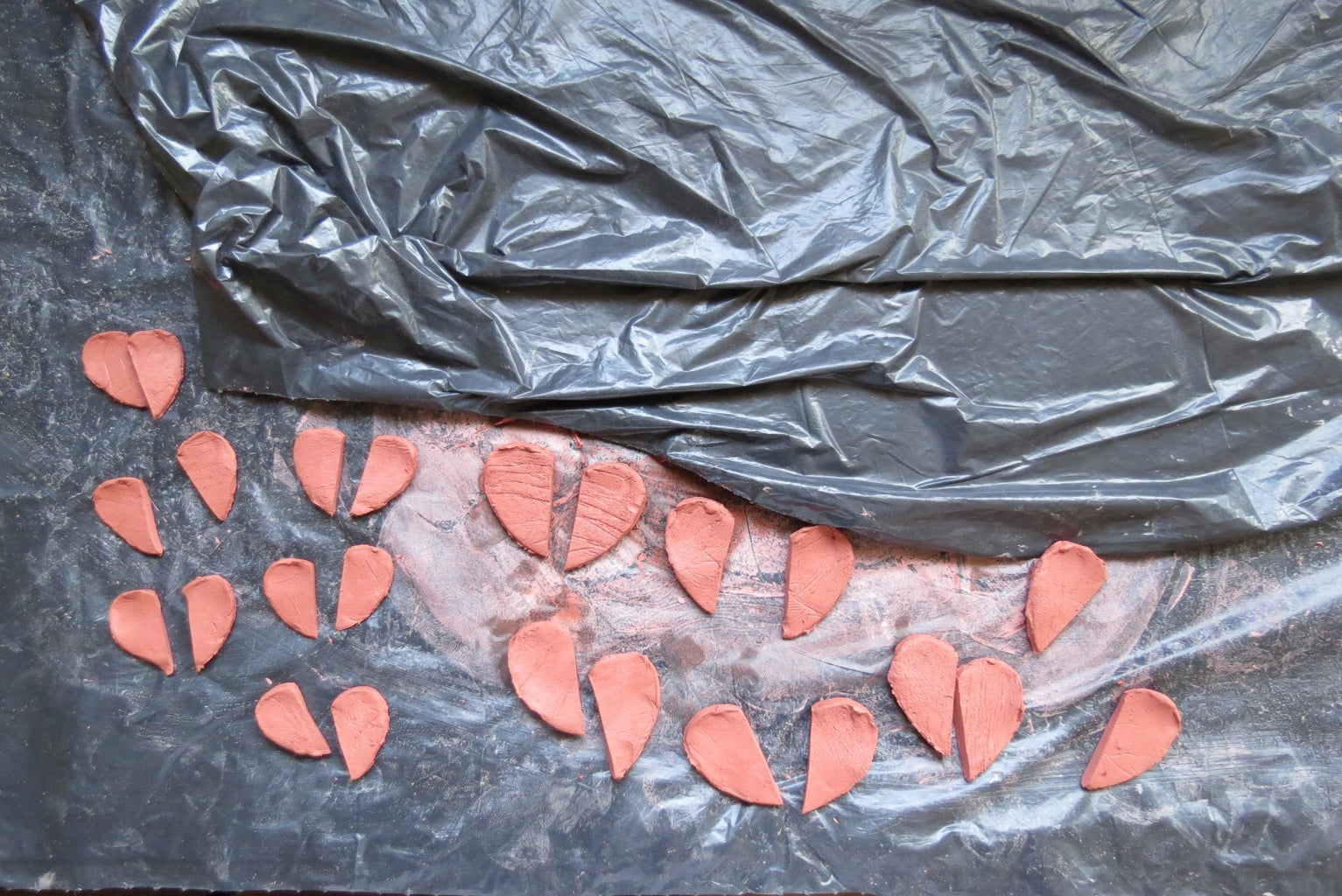 Sculpt Terracotta Clay Succulents