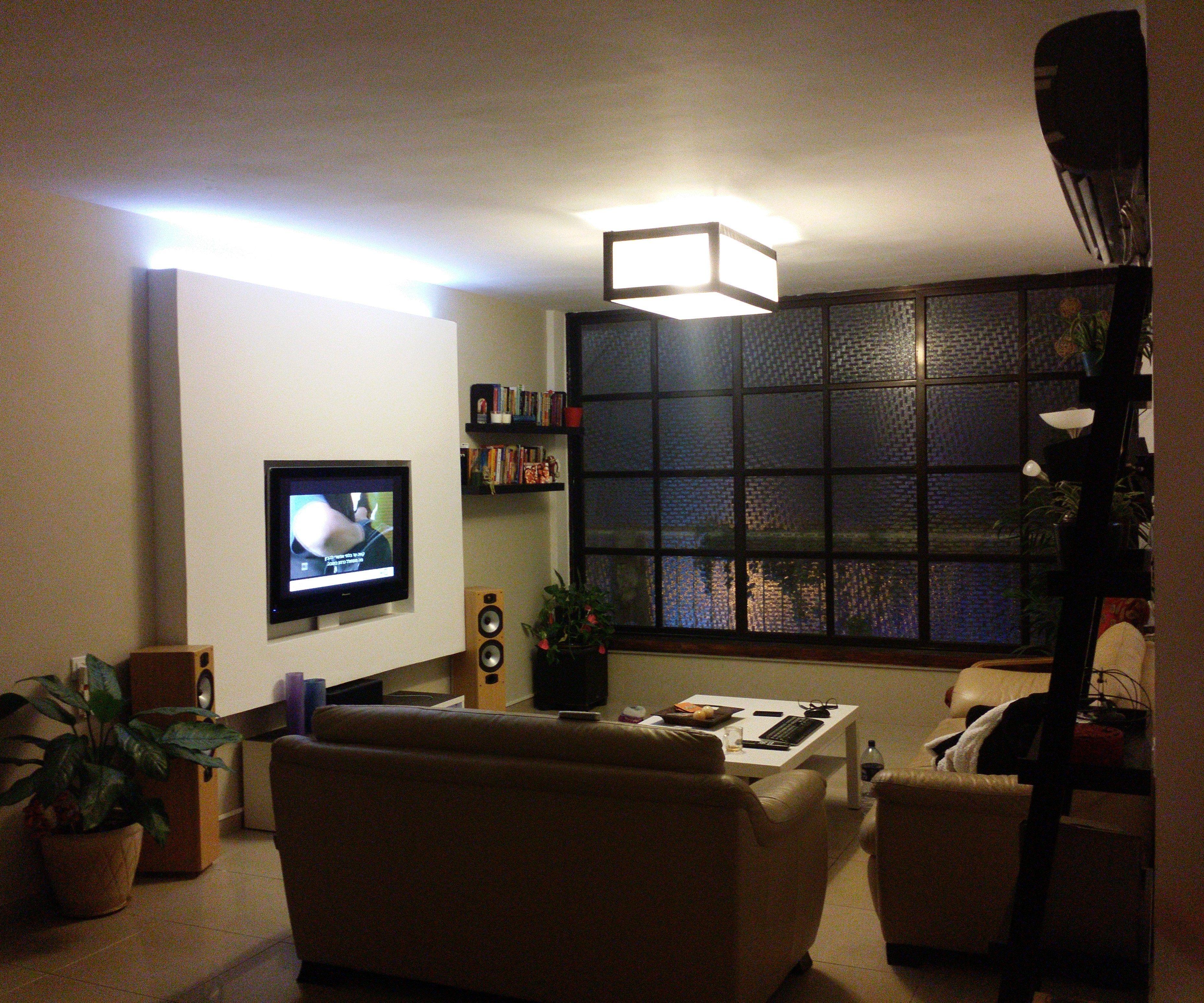 Lampshade For Livingroom