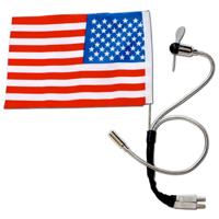 USB Flag Memorial