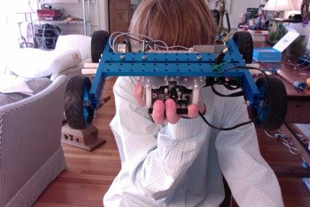 Frame Assembly (part 2)