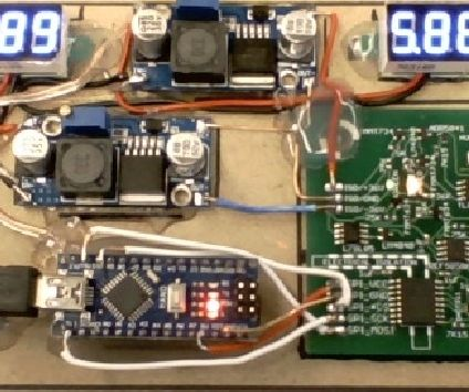 Transcranial Electrical Stimulator, Arduino Compatible