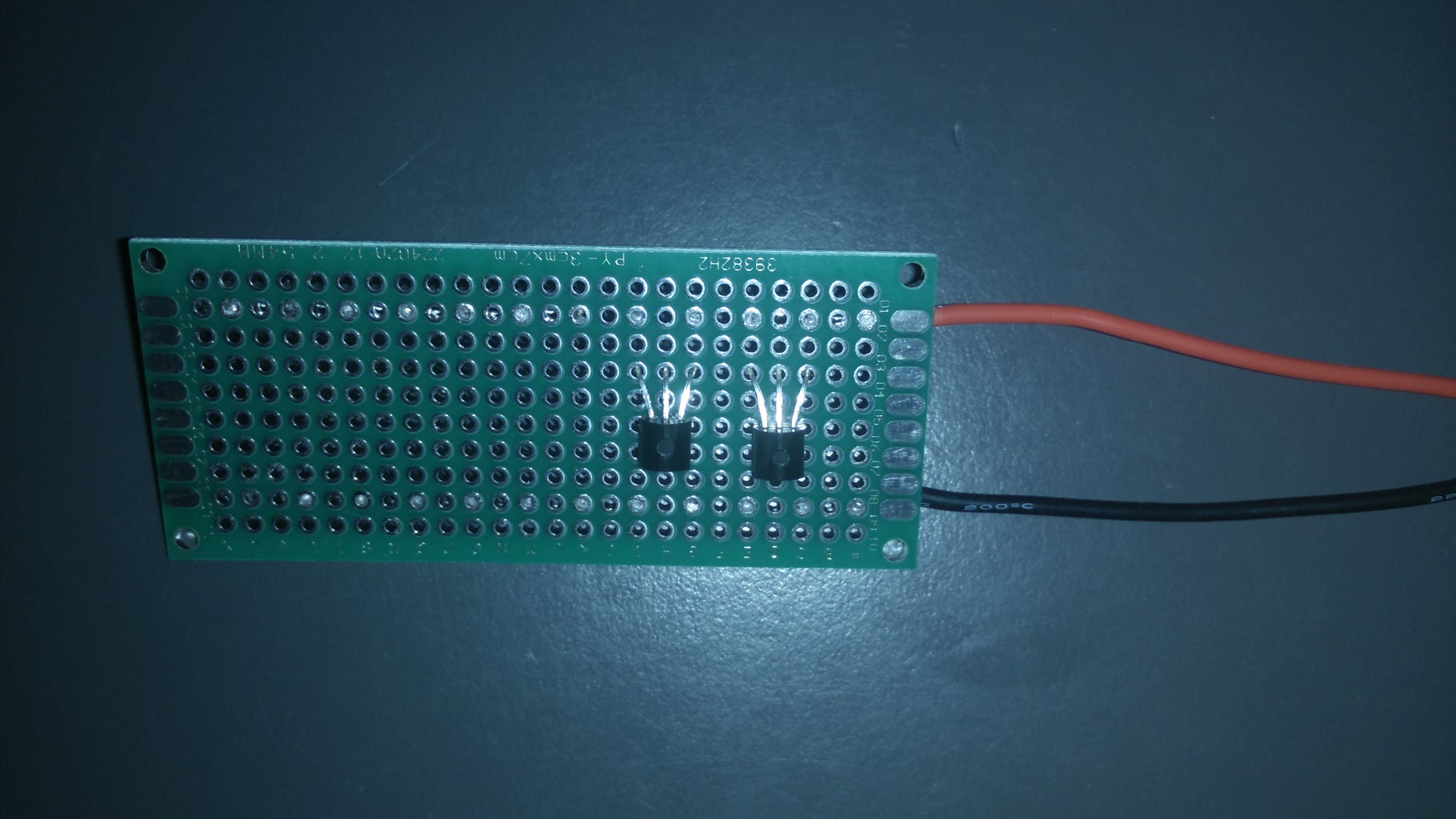 Wiring the Pi, Lights and GPS