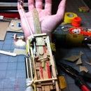 Assassins Creed Style Wrist Blade