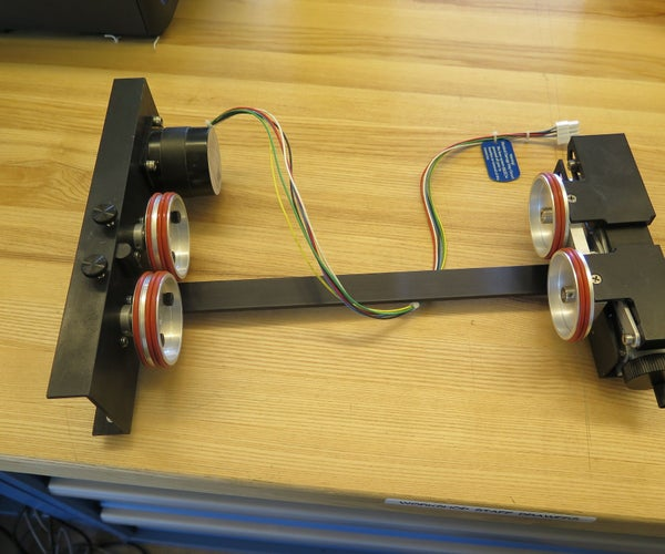 Pier 9 Guide: Rotary Attachment for Epilog Laser Cutter