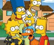 Daily Speed Sketch...The Simpsons