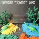 "Indoor ""Sand"" Box"