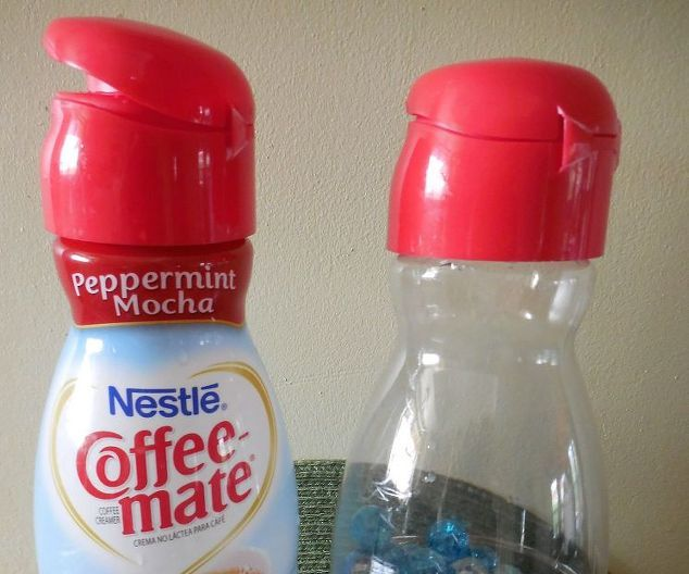 ReCycled Coffee Creamers
