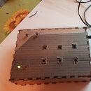 VOICE BOX: MIDI SYNT CONTROLLER