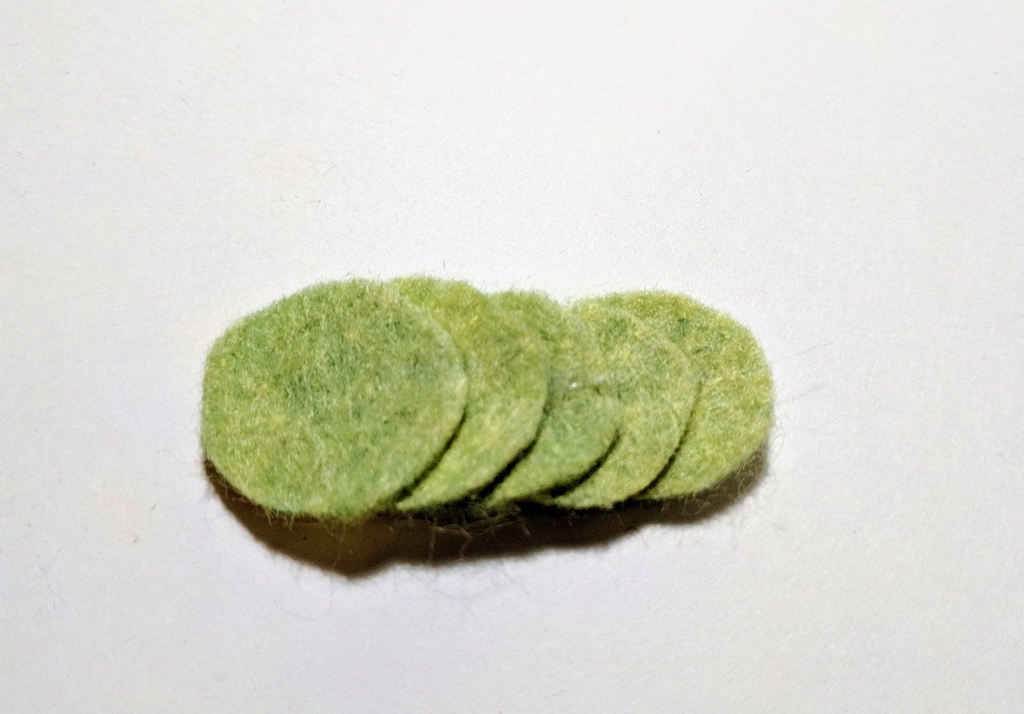 Ranunculus Instructions
