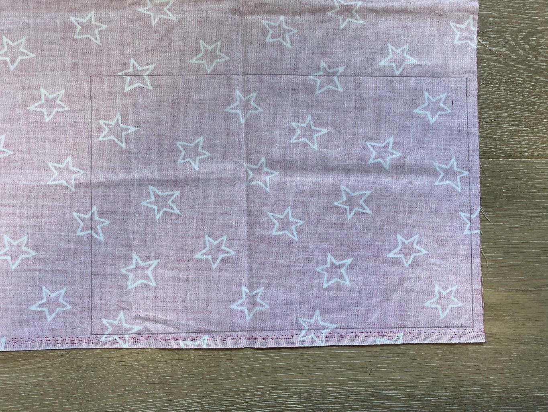 Measure Fabric