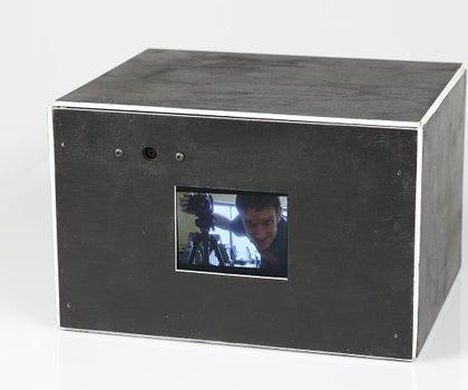 Black Box Timelapse