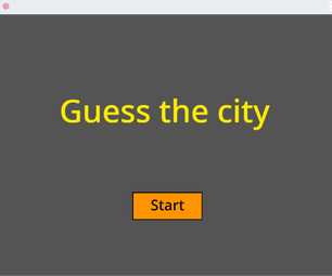 Create a City Map Guessing Game With Scratch