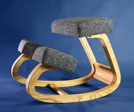 Kneeling Chair