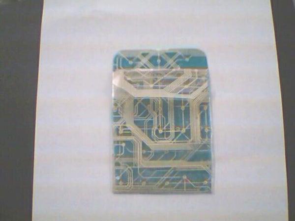 Circuit Board Pocket Protector