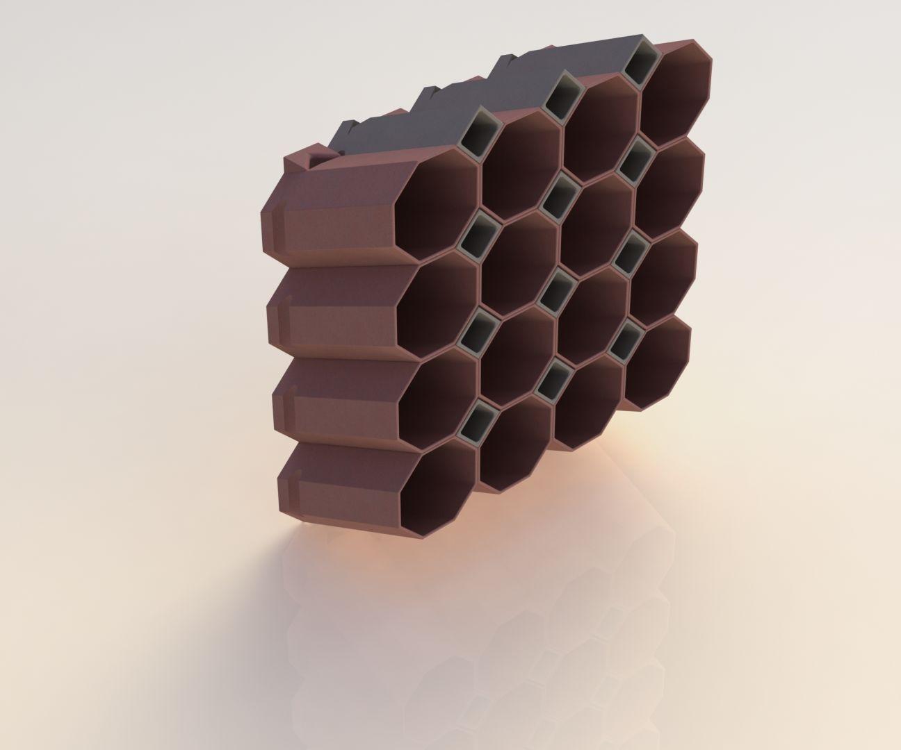 Stackable Pots