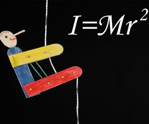 Make Three Amazing Physics Toys