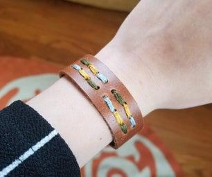 Cricut Bracelets.