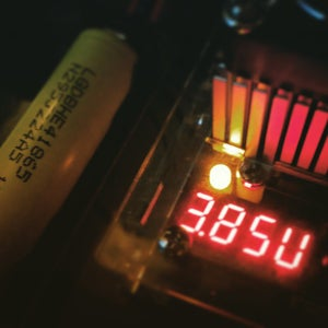 Increase Your Cut-off Voltage