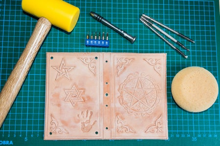 Tooling or Bringing Your Motifs to Life