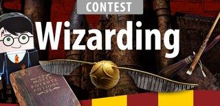 Wizarding Contest