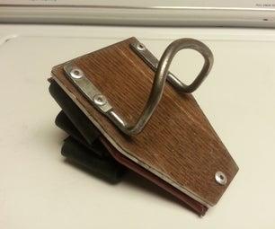 Mjölnir's Cradle