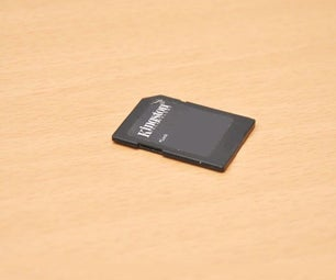 How to Fix a Broken Lock on SD Cards