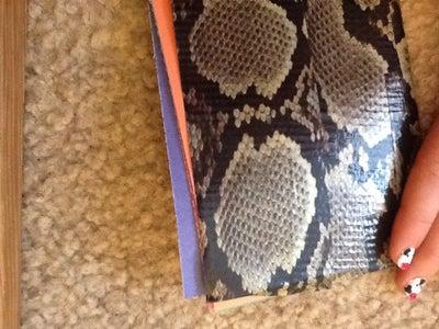 DIY Mini Note Book