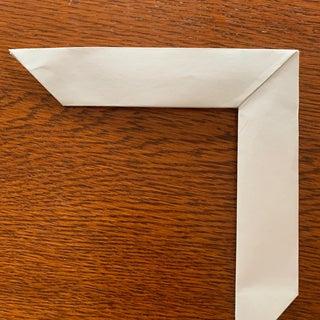 Origami Paper Boomerang That Flies Back!