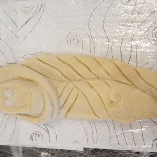 World's Easiest Silicone Mold.