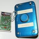 Weather-proof Wireless Doorbell Button