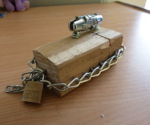 The Ultimate in USB Drive Protection
