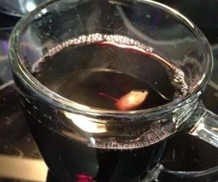 Tomka's Mulled Wine