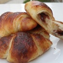 Homemade French Croissants