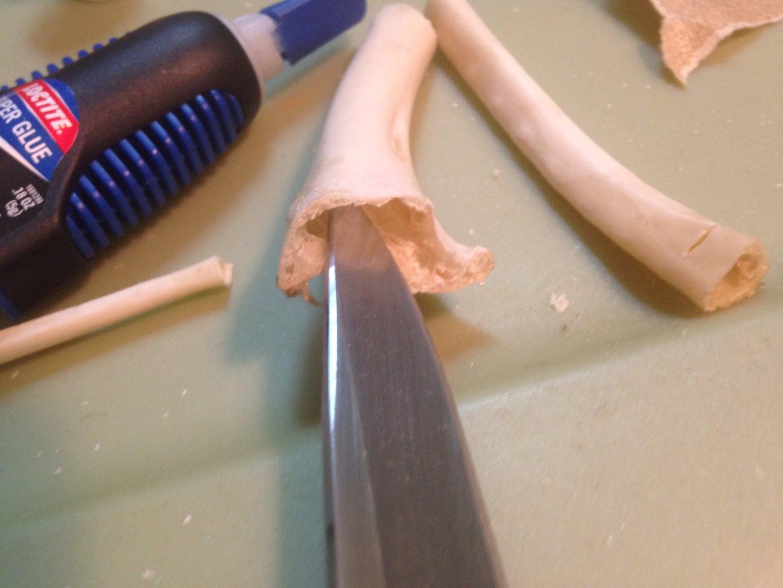 Cut Bones to Length