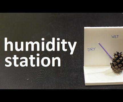 Humidity station