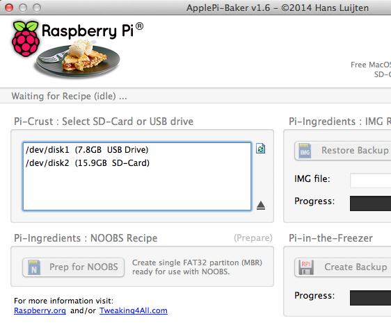 PiPlay a Raspberry Pi Aiplay Server